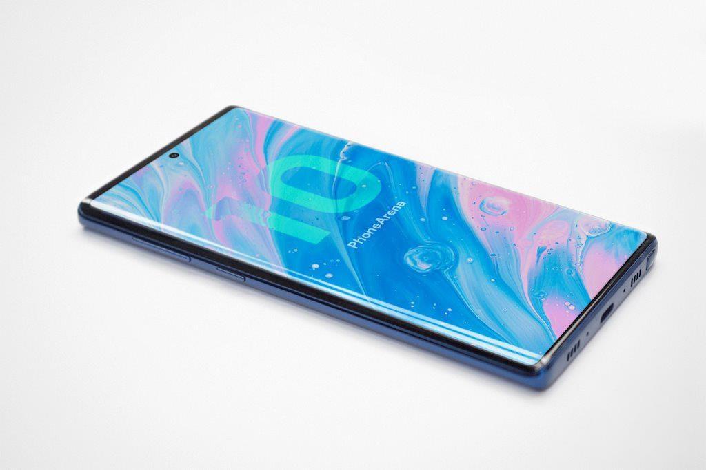 Day la nhung gi ban can biet ve Galaxy Note 10 hinh anh 9