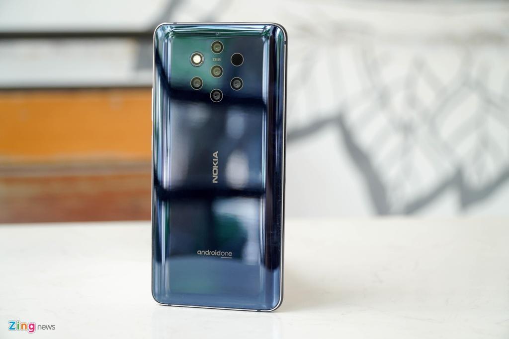 smartphone cao cap khong ban tai VN anh 4