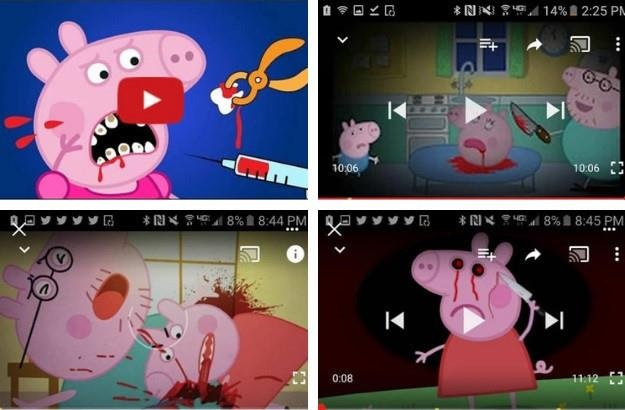 'Trang video tre em lon nhat the gioi' khong danh cho tre em hinh anh 2