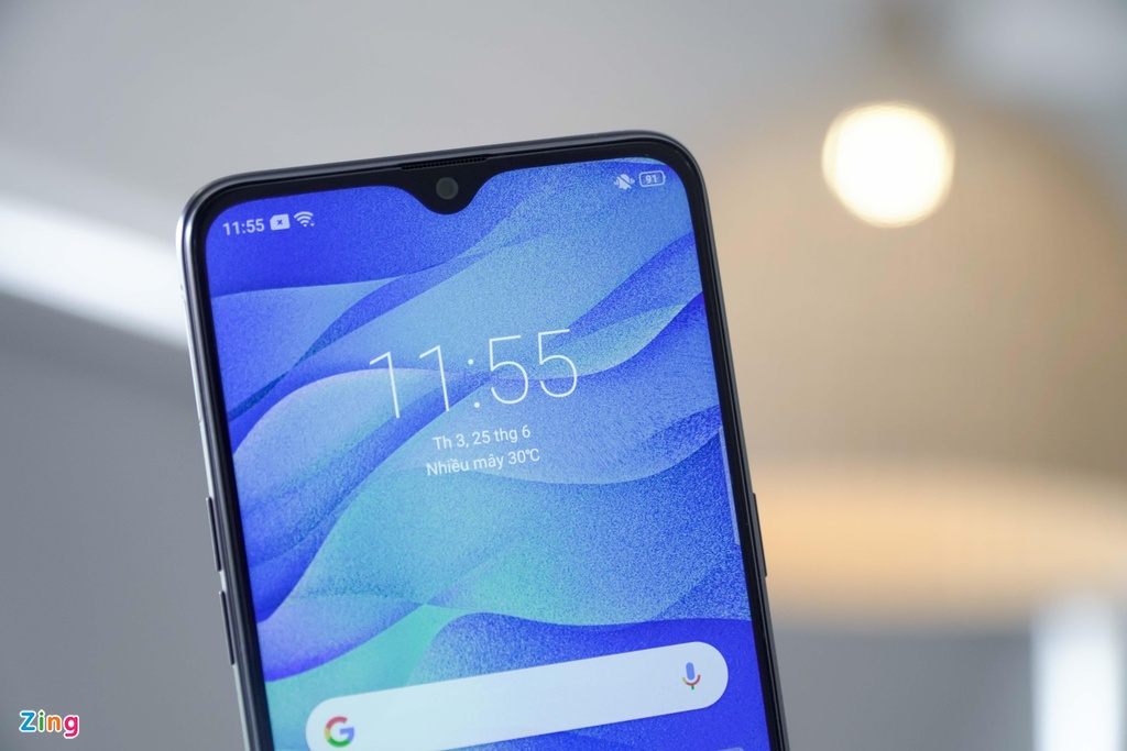 Chi tiet Realme 3 Pro - Snapdragon 710, sac nhanh VOOC 3.0 hinh anh 2