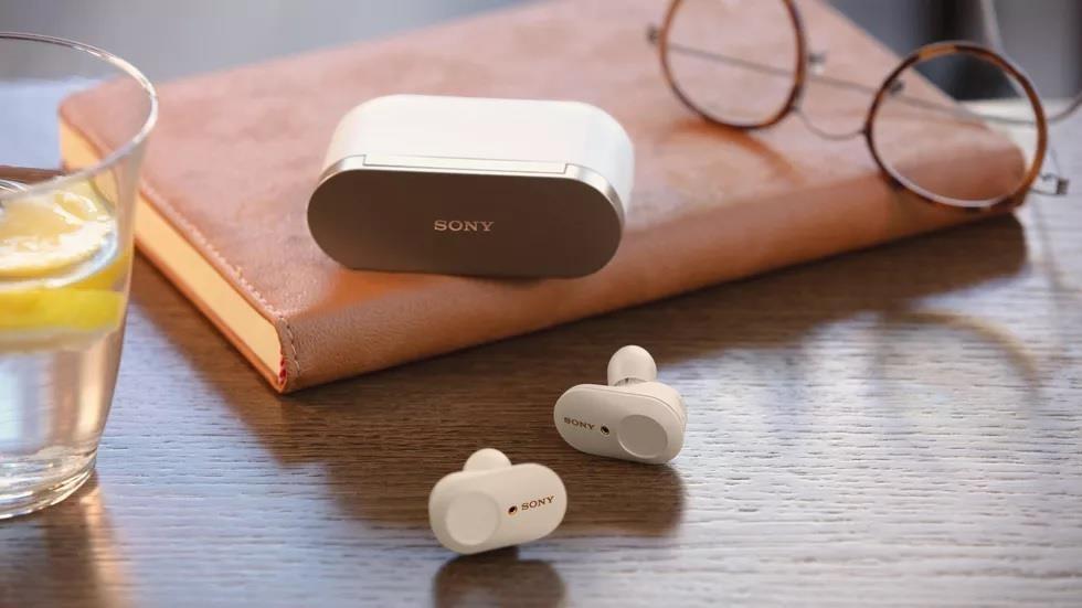 Sony tung 'ke tieu diet AirPods 2' - co chong on chu dong, gia 230 USD hinh anh 2