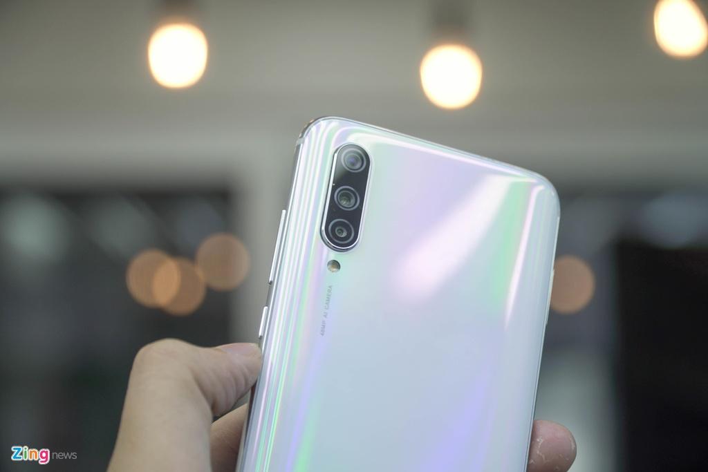 danh gia Xiaomi Mi CC9 anh 6