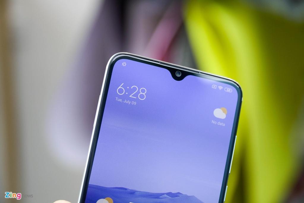 danh gia Xiaomi Mi CC9 anh 2