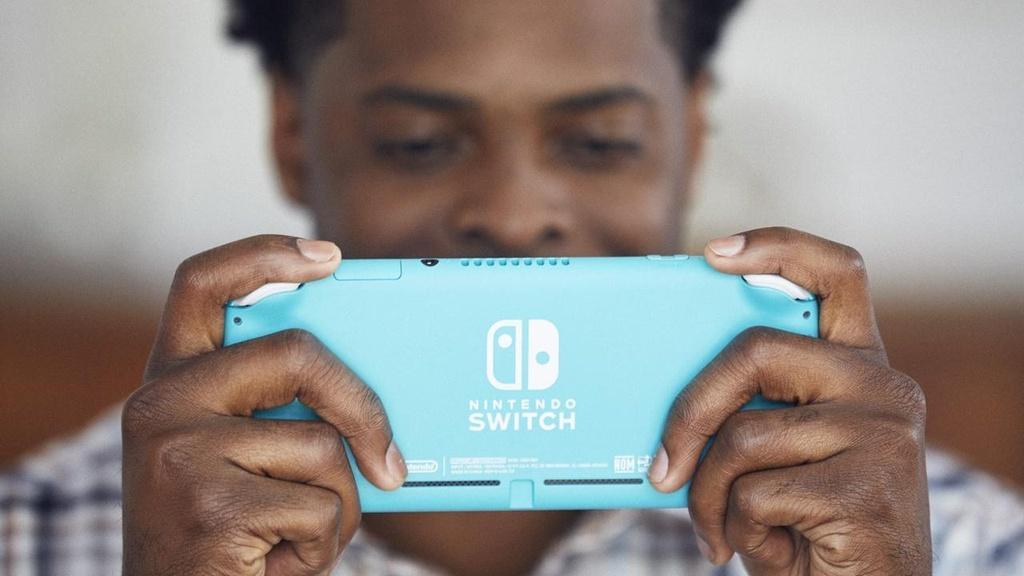 Nintendo Switch Lite ra mat - nho hon, cau hinh khong doi, gia 200 USD hinh anh 2