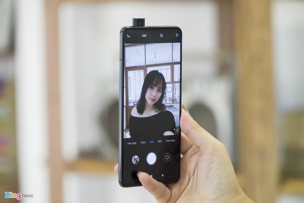 danh gia chi tiet Xiaomi Mi 9T anh 5
