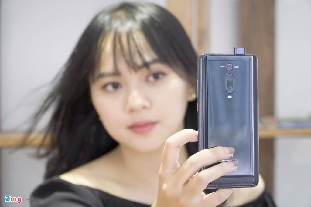 danh gia chi tiet Xiaomi Mi 9T anh 6