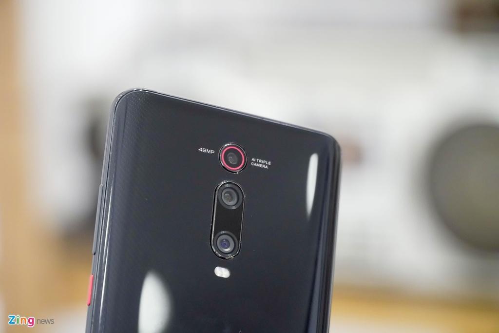 danh gia chi tiet Xiaomi Mi 9T anh 7