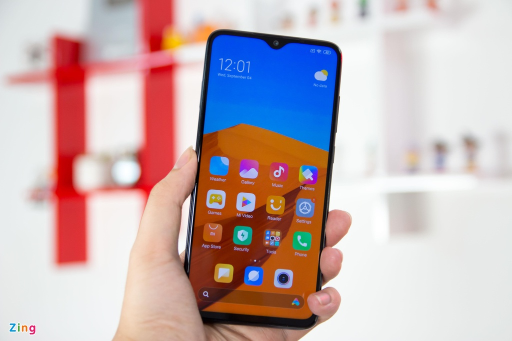 danh gia Redmi Note 8 Pro anh 1