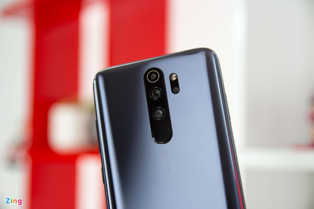 danh gia Redmi Note 8 Pro anh 2