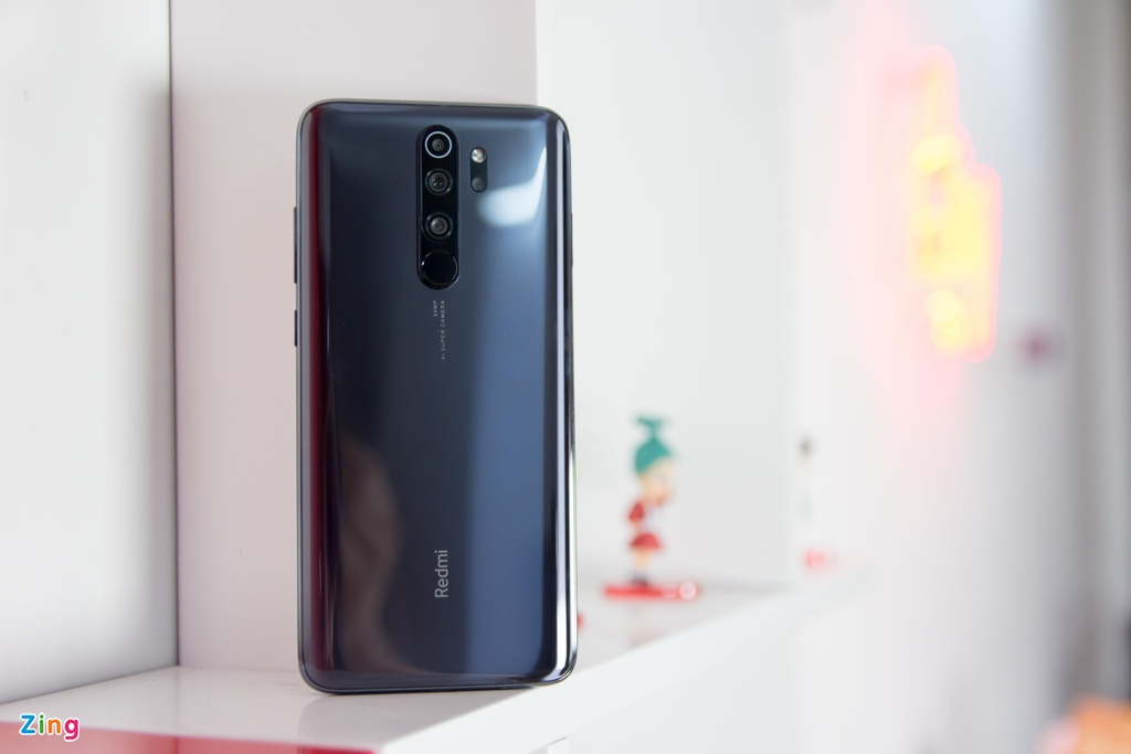 danh gia Redmi Note 8 Pro anh 10