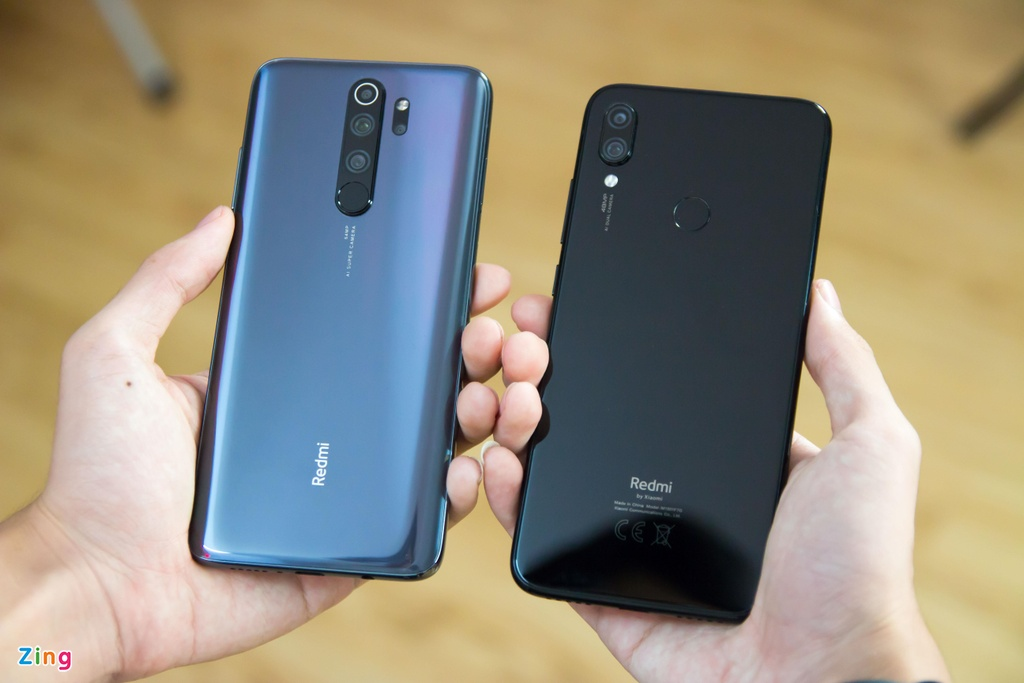 danh gia Redmi Note 8 Pro anh 8