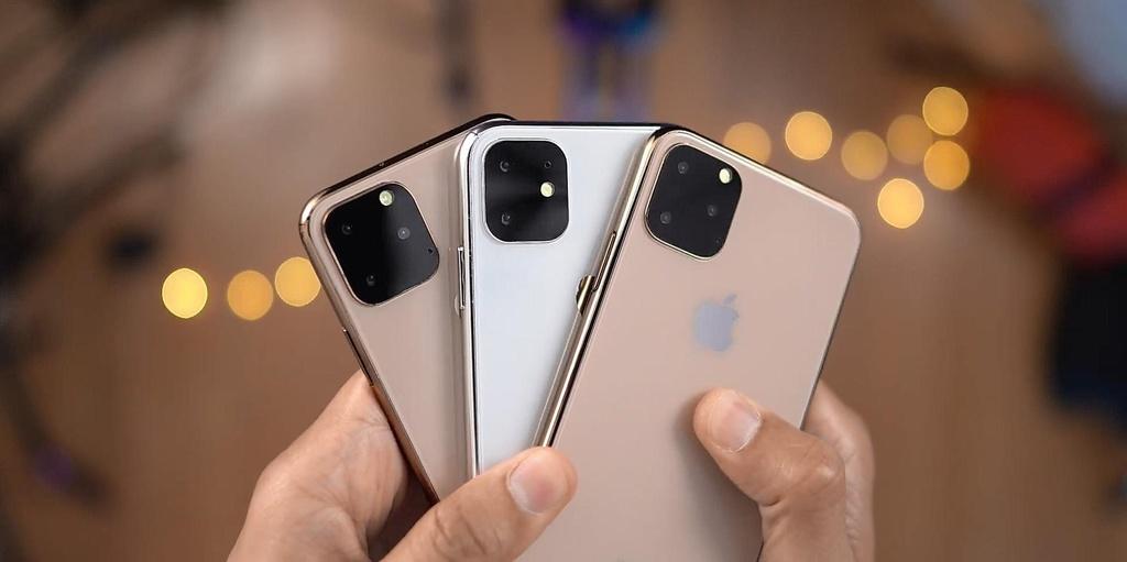 3 camera, cau hinh manh, sac nguoc - iPhone 2019 co gi dang cho doi? hinh anh 2