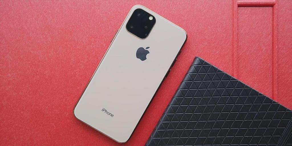 3 camera, cau hinh manh, sac nguoc - iPhone 2019 co gi dang cho doi? hinh anh 9