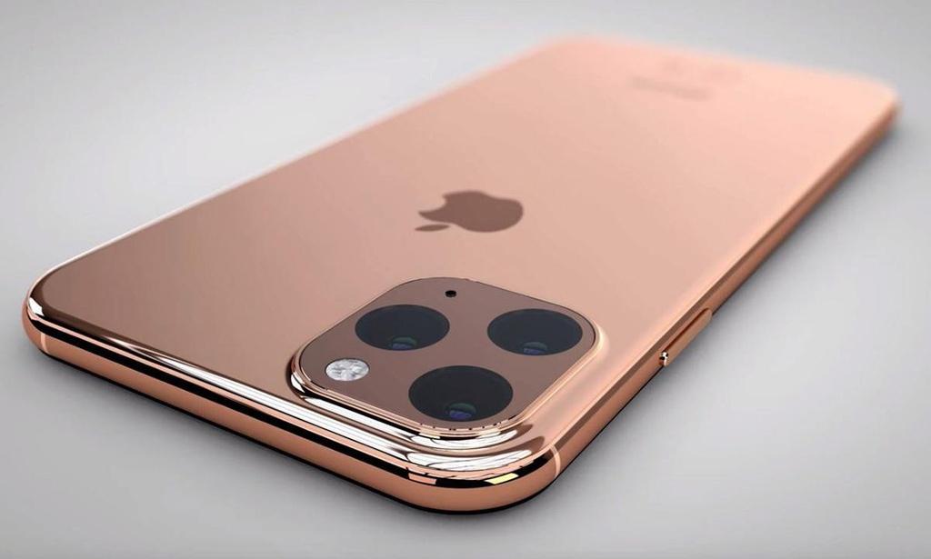 3 camera, cau hinh manh, sac nguoc - iPhone 2019 co gi dang cho doi? hinh anh 8