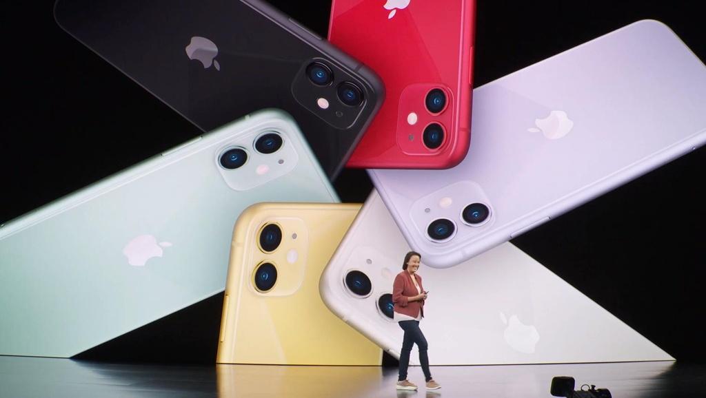 Bị khai tử, hàng loạt mẫu iPhone lại thành chủ lực của Apple tại VN