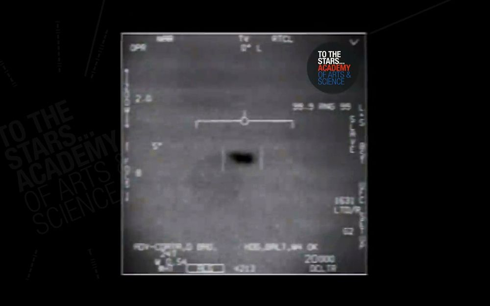 Quân đội Mỹ phát hiện các vật thể bay kỳ lạ như thế nào