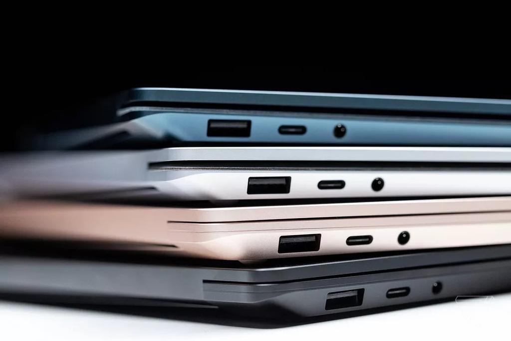 Day la doi thu cua MacBook Air 2019, gia tu 999 USD hinh anh 3
