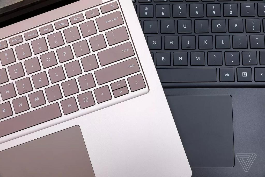 Day la doi thu cua MacBook Air 2019, gia tu 999 USD hinh anh 6