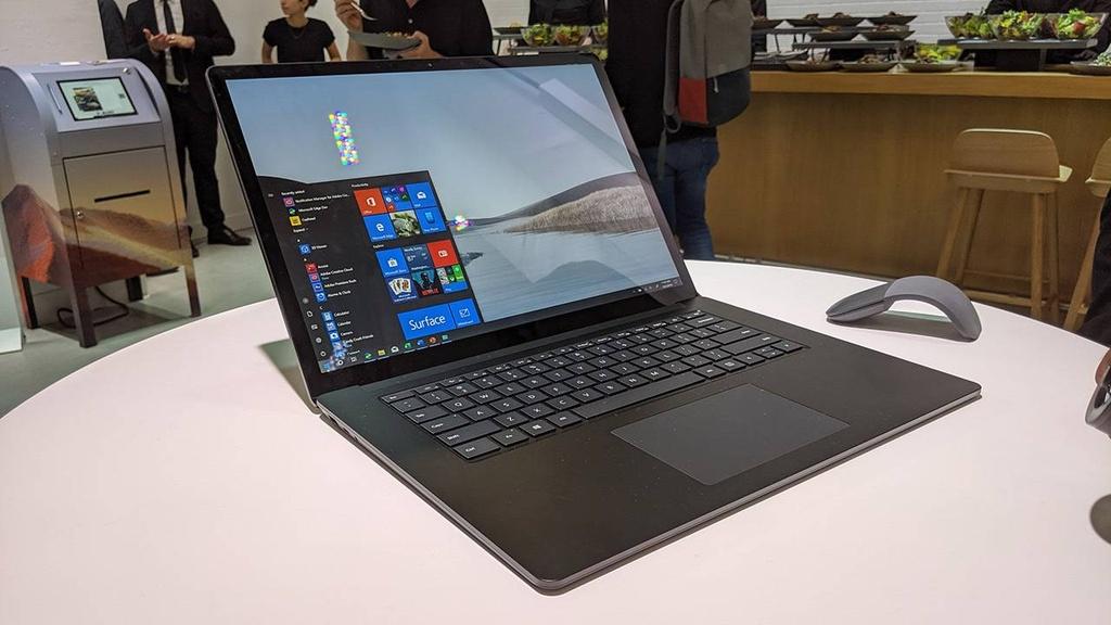 Day la doi thu cua MacBook Air 2019, gia tu 999 USD hinh anh 5