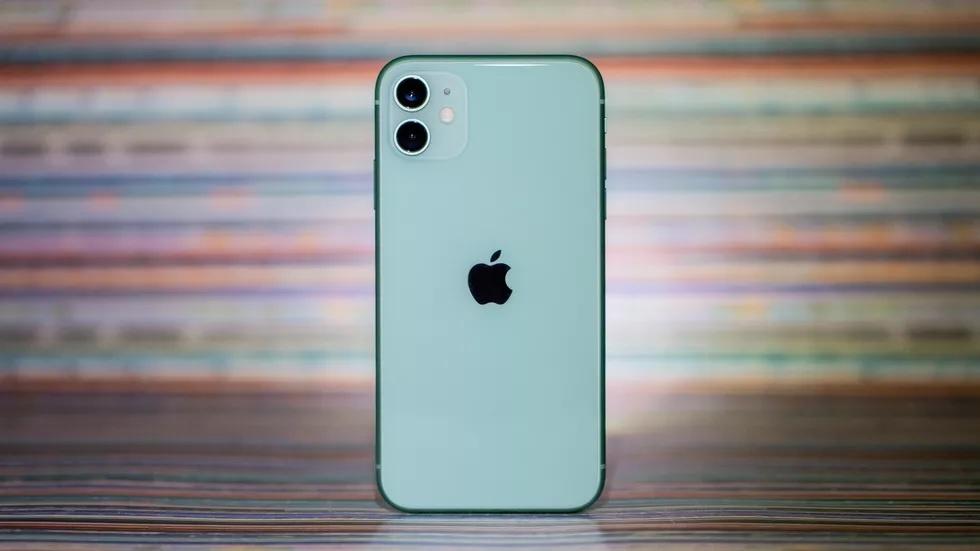 Gia iPhone 11 cham day tai Viet Nam, 13 trieu da co the mua hinh anh 3