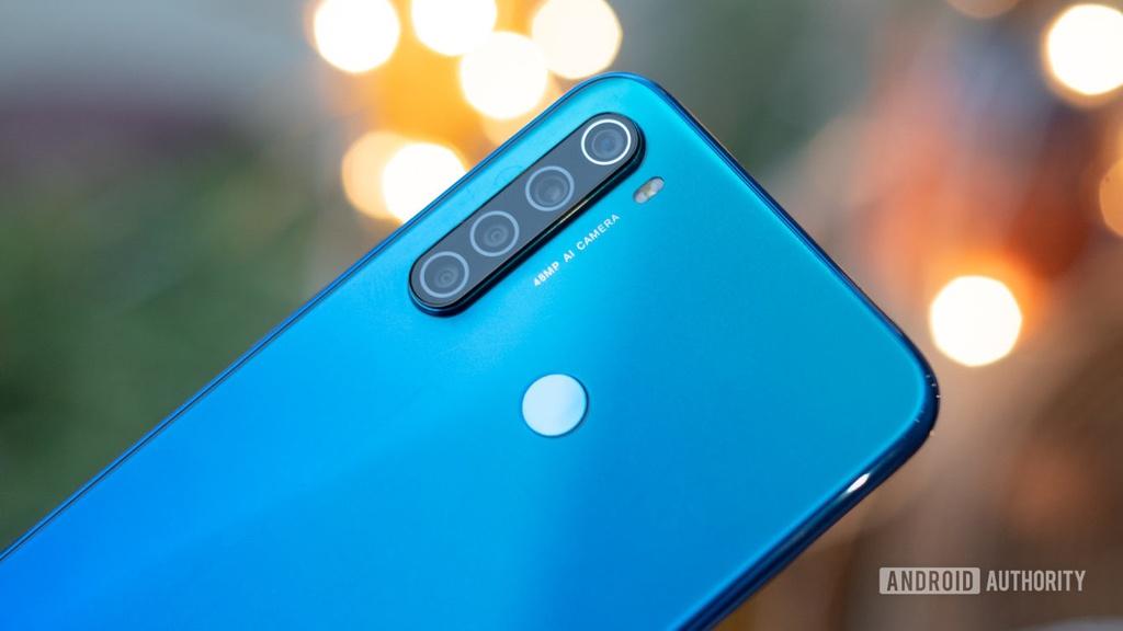 Cuoc dua camera tren smartphone 2020 se ra sao? hinh anh 3 Redmi-Note-8-with-camera-module-1340x754.jpg