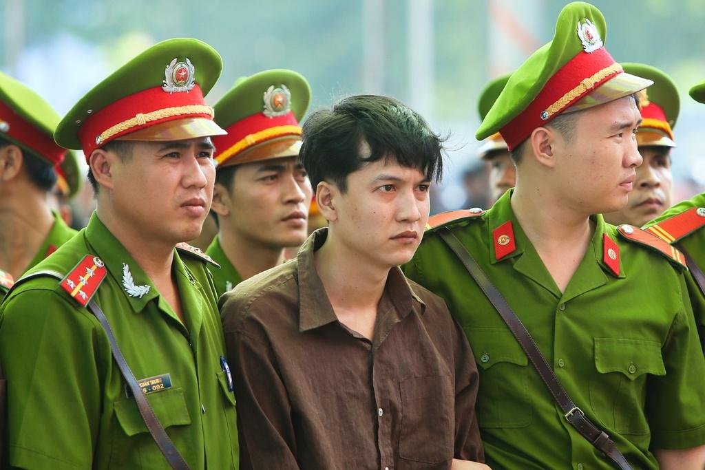 Hon 10 gio xu vu tham sat Binh Phuoc qua anh hinh anh 9