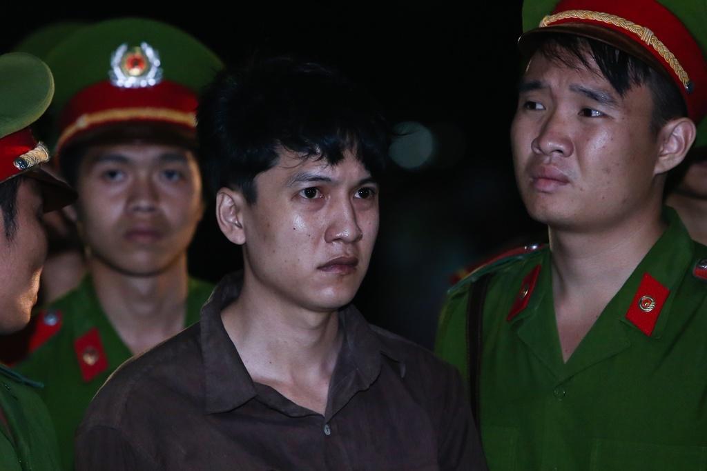Hon 10 gio xu vu tham sat Binh Phuoc qua anh hinh anh 15