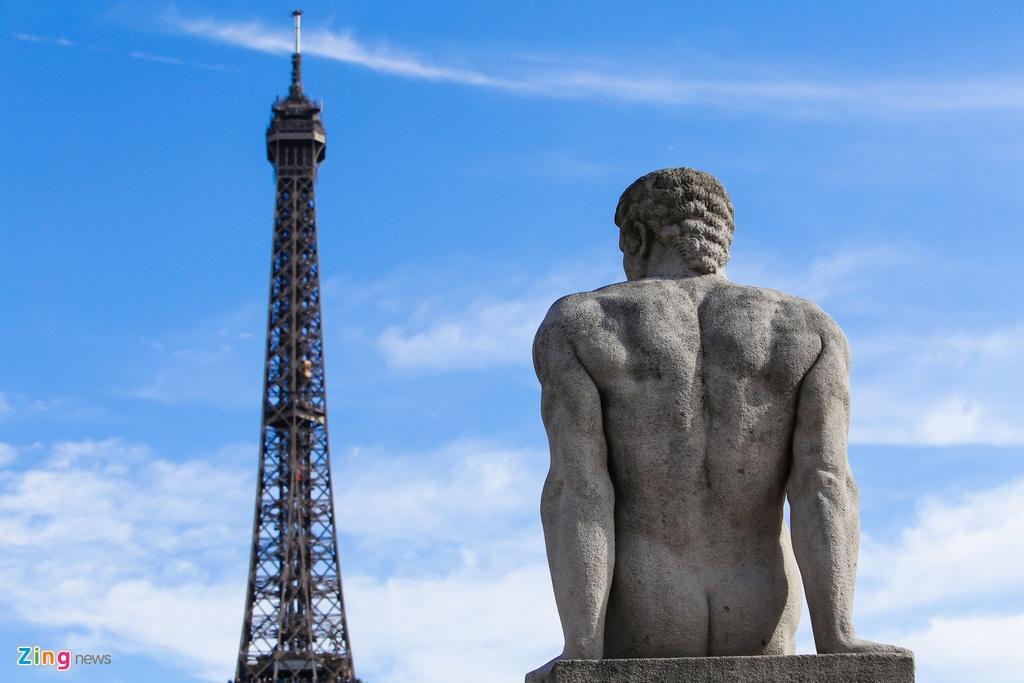Nhung diem du lich khong the bo qua khi ban toi Paris hinh anh 12