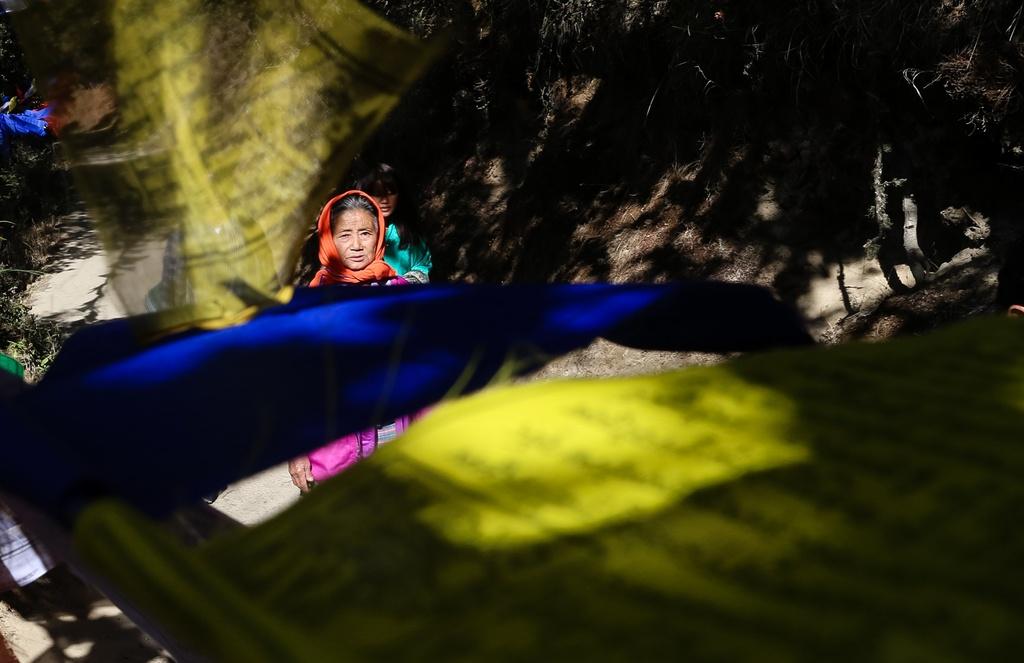 chinh phuc Tiger Nest Bhutan anh 7
