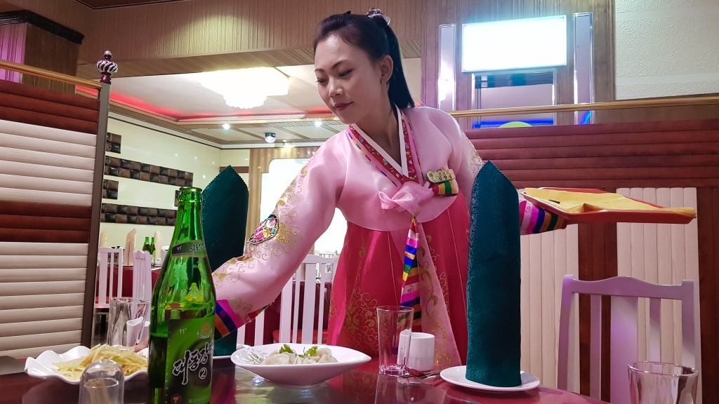 Kham pha Trieu Tien anh 29