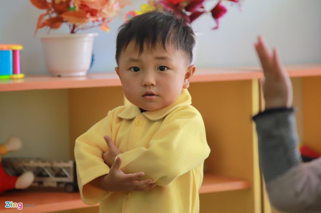 Nong trai kieu mau vang bong nong dan cua Trieu Tien hinh anh 13