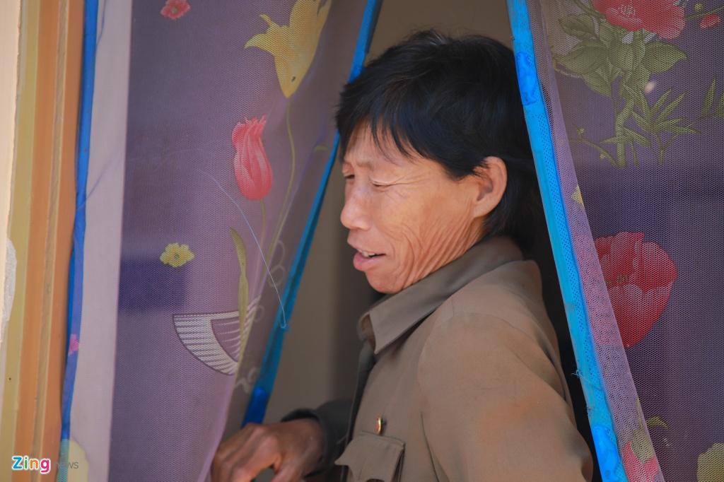 Nong trai kieu mau vang bong nong dan cua Trieu Tien hinh anh 9