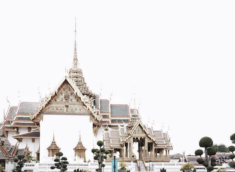 20 diem an choi o Bangkok cho nguoi sanh dieu hinh anh 1