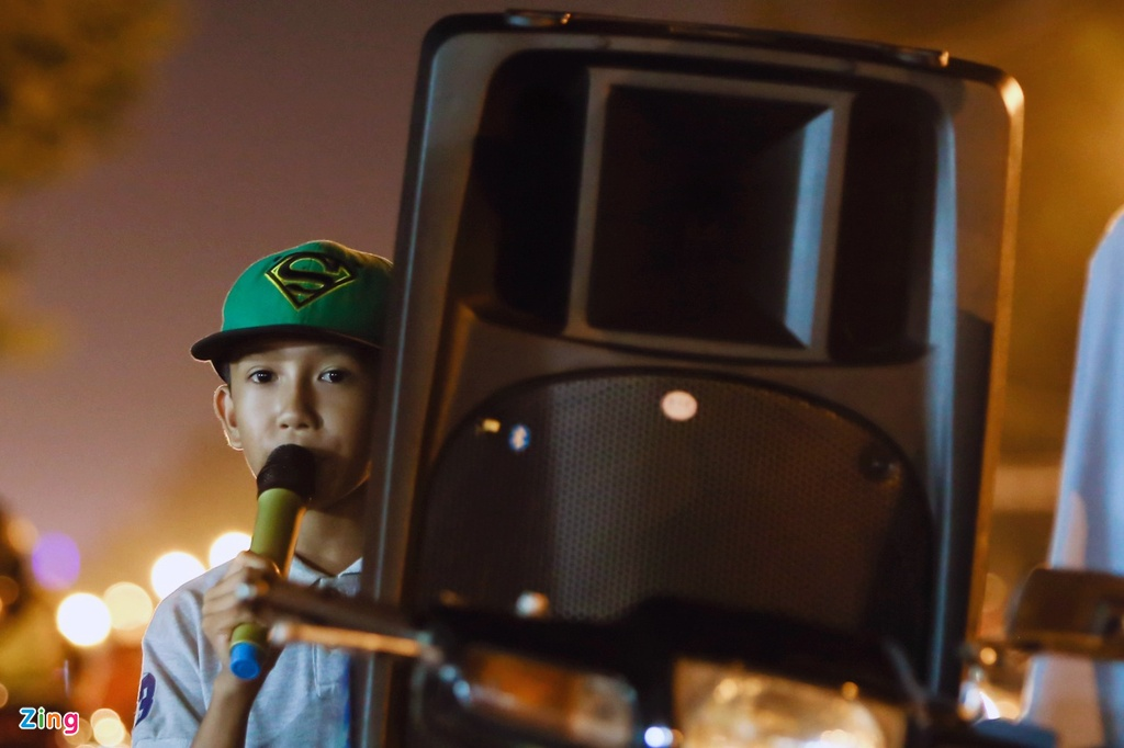 hat karaoke anh 2