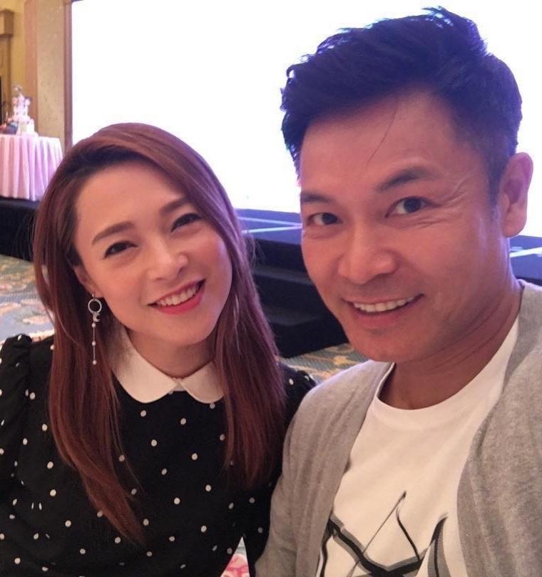 Vo Thi de TVB anh 6