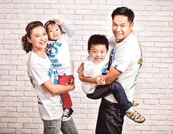 Vo Thi de TVB anh 8