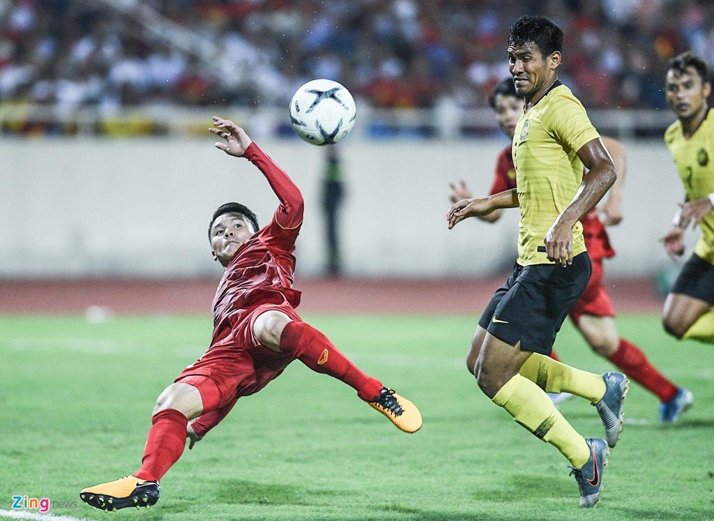 'Đá như này thì UAE cũng không phải đối thủ tuyển Việt Nam'