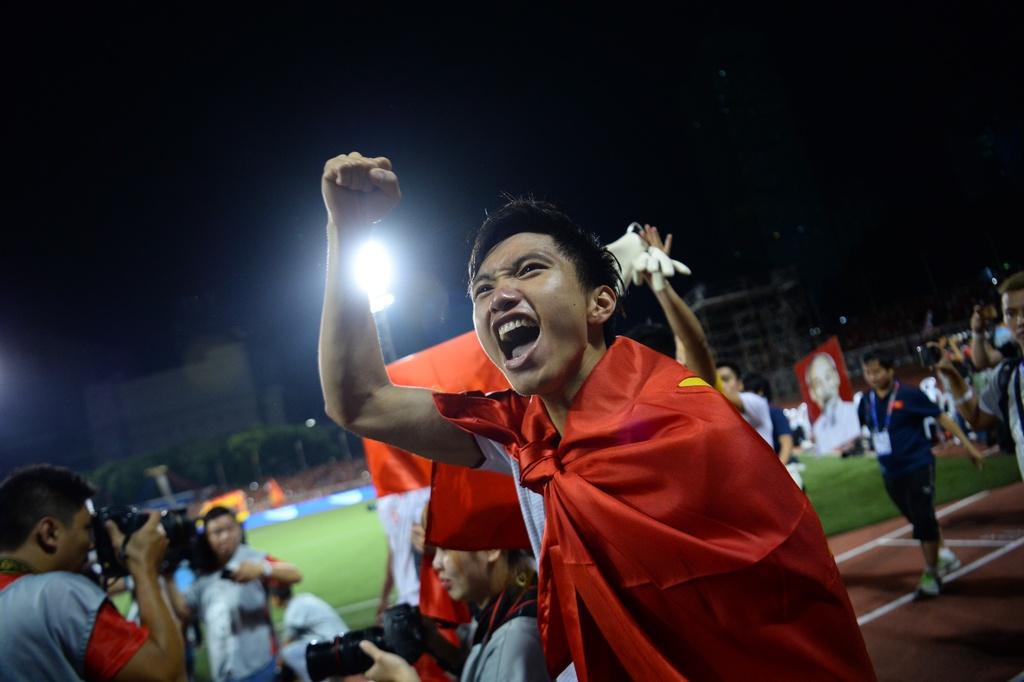 Huyen thoai Kurniawan: 'U22 Viet Nam se con tien rat xa' hinh anh 3 thang3.jpg