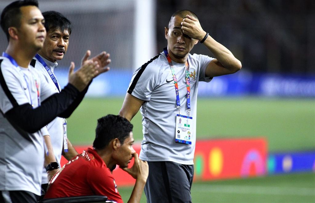 Huyen thoai Kurniawan: 'U22 Viet Nam se con tien rat xa' hinh anh 1 thinh5.jpg