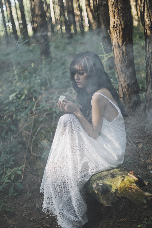 Bich Phuong thuc hien MV thu 2 cho 'Rang em mai o ben' hinh anh 1
