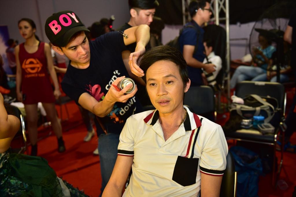 Truong Giang tuoi tan trong canh ga Buoc nhay ngan can hinh anh 3