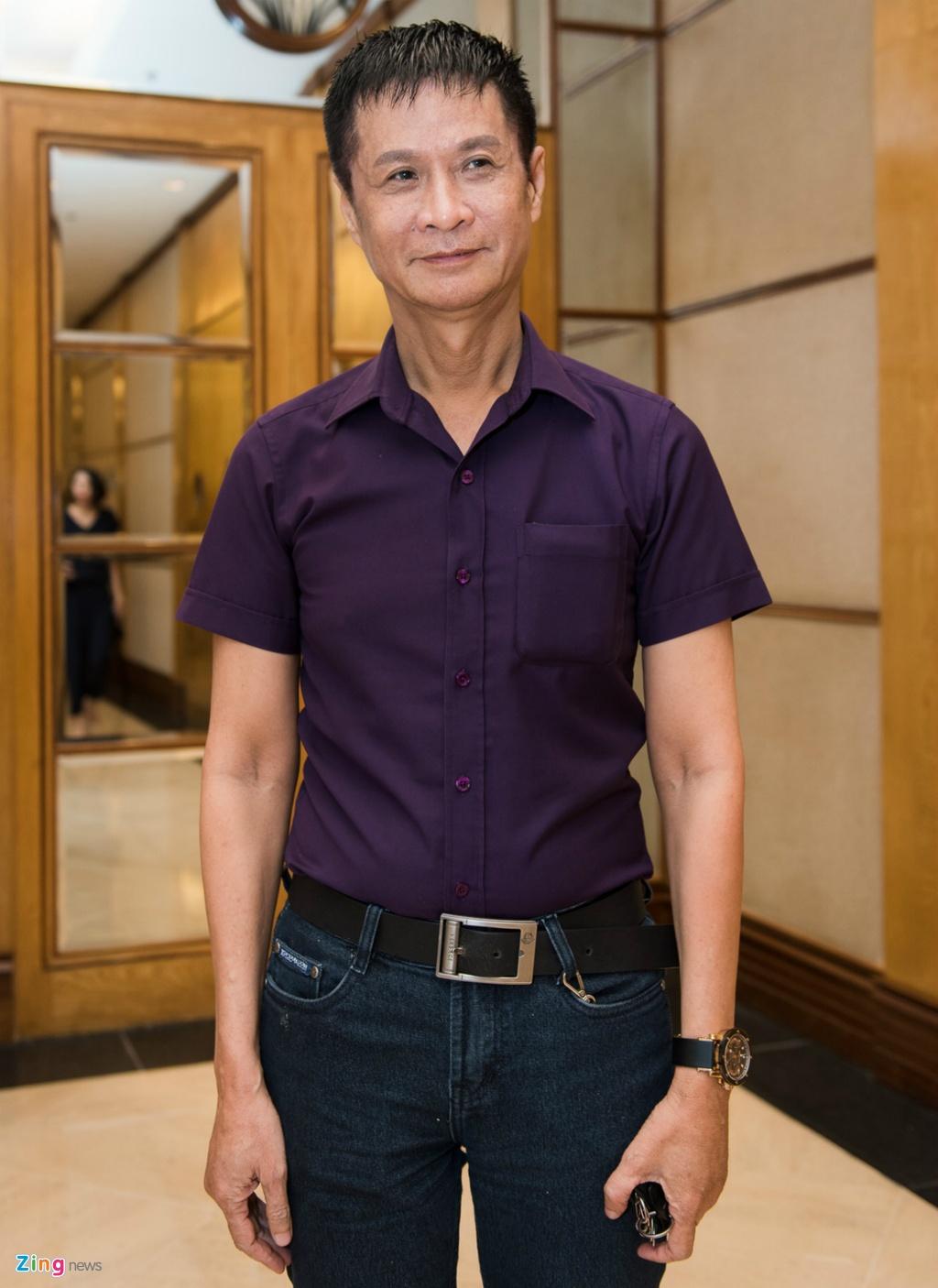 Lan Khue va dan MC du tiec cuoi Hong Phuong hinh anh 12