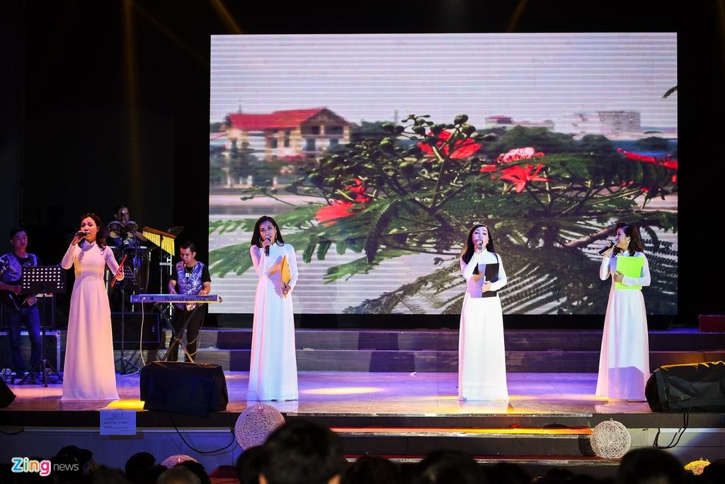 Hinh anh Live show Quach Tuan Du anh 15