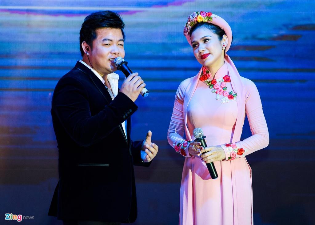 Hinh anh Live show Quach Tuan Du anh 9