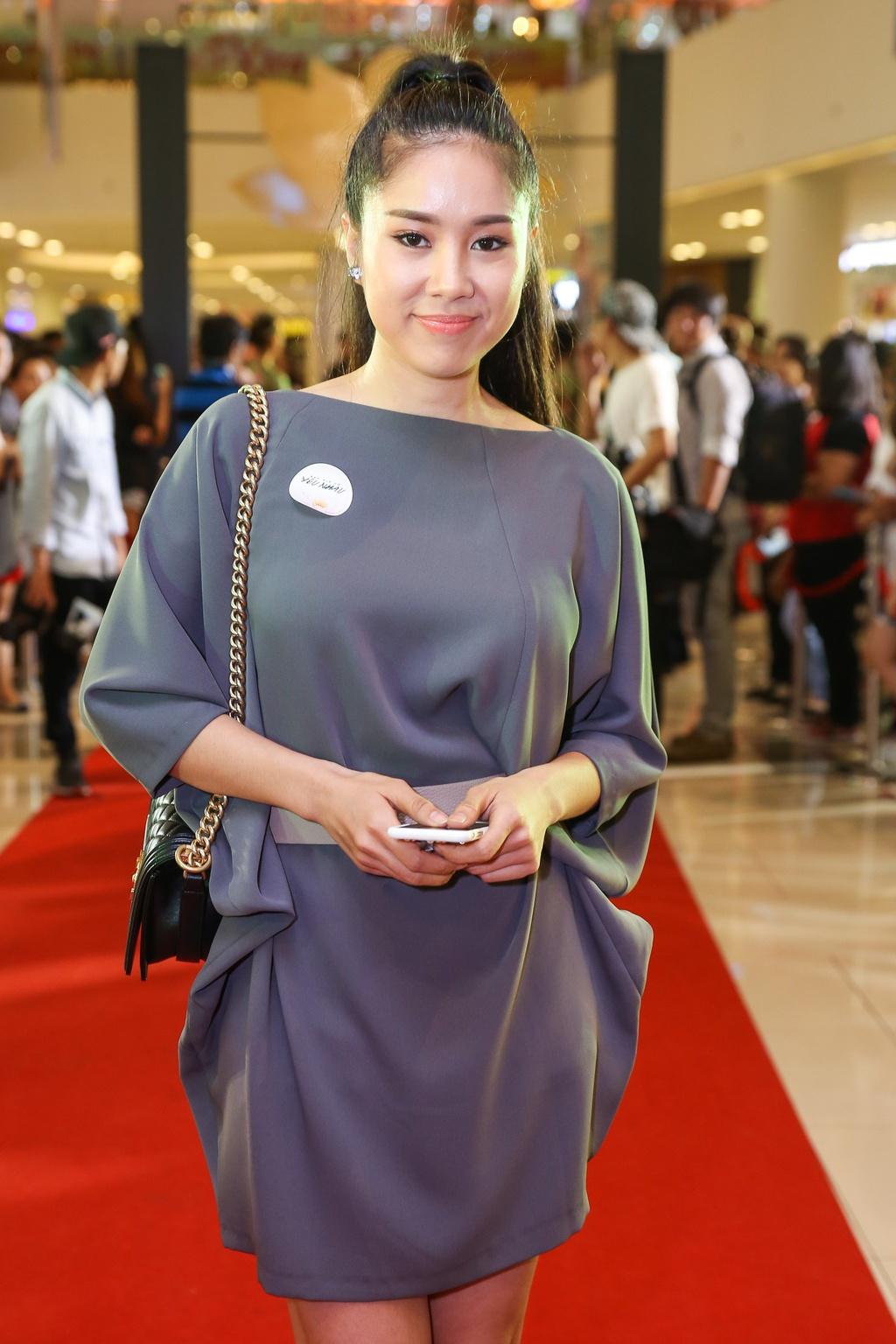Quy Binh - Minh Hang tinh tu tren tham do hinh anh 15