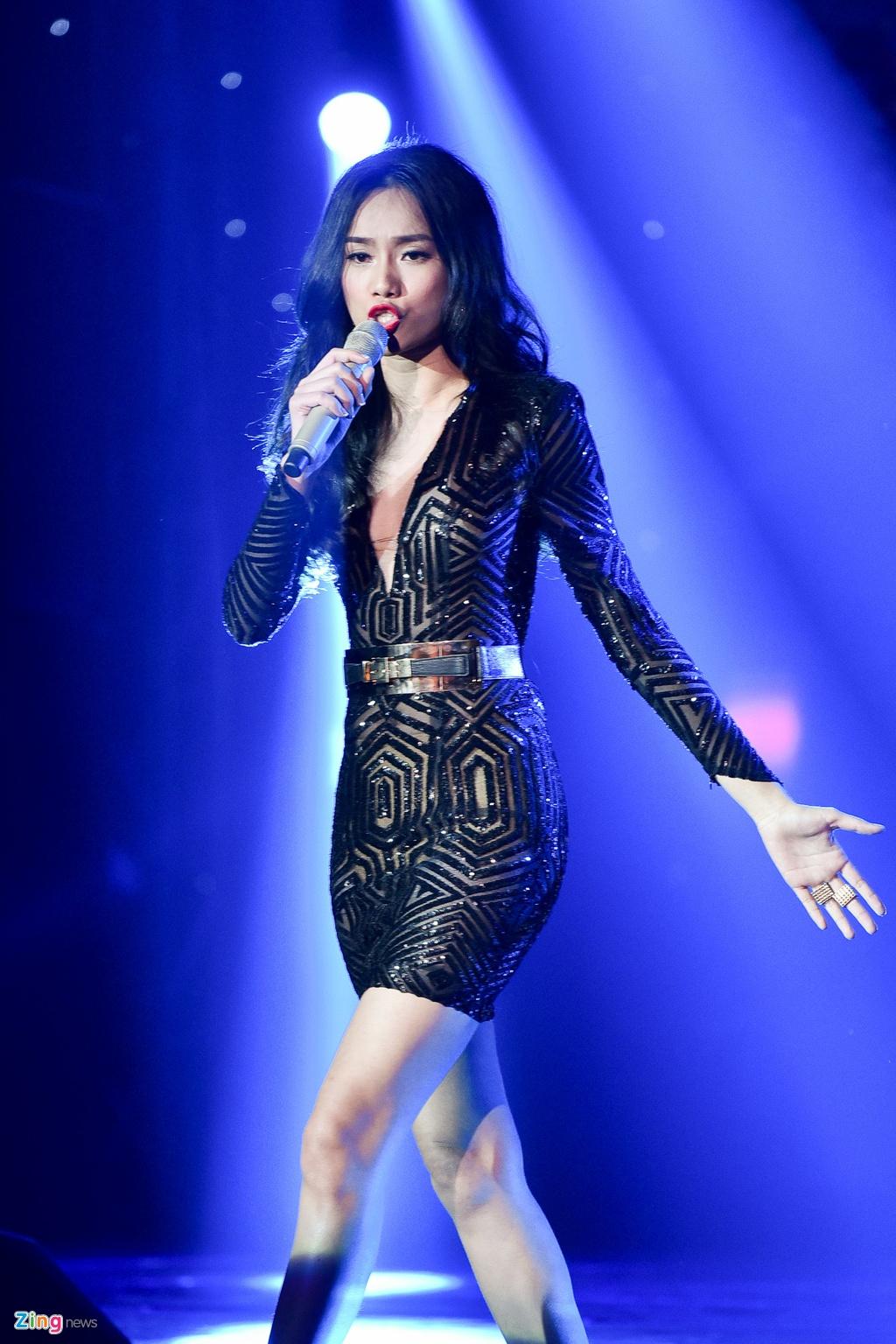 Hoc tro cua Thanh Lam bi loai vi khong duoc Huong Ho ung ho hinh anh 17