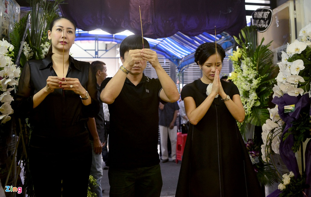 dam tang Minh Thuan anh 23
