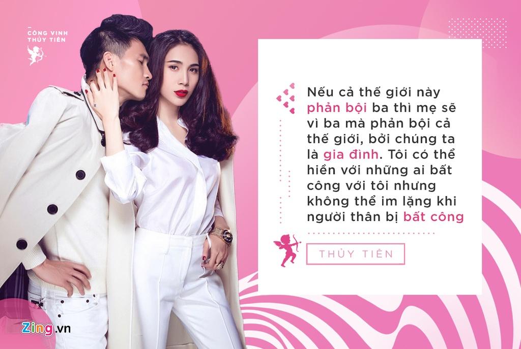 Valentine cua sao Viet anh 3
