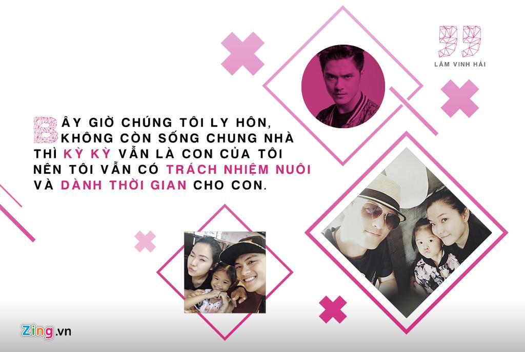Lam Vinh Hai va vo cu: Ngon tinh doi thuc da ket thuc hinh anh 6
