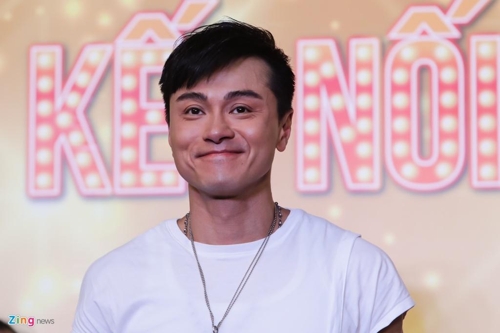 Hoa hau Hong Kong va sao TVB than thien voi fan Viet hinh anh 7